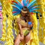 Bermuda Heroes Weekend Parade of Bands Lap 1, June 18 2018-4333