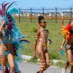 Bermuda Heroes Weekend Parade of Bands Lap 1, June 18 2018-4355