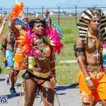 Bermuda Heroes Weekend Parade of Bands Lap 1, June 18 2018-4410