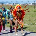 Bermuda Heroes Weekend Parade of Bands Lap 1, June 18 2018-4424