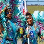 Bermuda Heroes Weekend Parade of Bands Lap 1, June 18 2018-4446