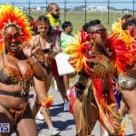 Bermuda Heroes Weekend Parade of Bands Lap 1, June 18 2018-4450