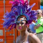 Bermuda Heroes Weekend Parade of Bands Lap 1, June 18 2018-4475