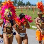 Bermuda Heroes Weekend Parade of Bands Lap 1, June 18 2018-4490