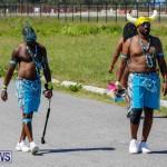 Bermuda Heroes Weekend Parade of Bands Lap 1, June 18 2018-4497