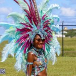 Bermuda Heroes Weekend Parade of Bands Lap 1, June 18 2018-4510