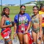 Bermuda Heroes Weekend Parade of Bands Lap 1, June 18 2018-4546