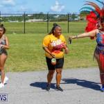 Bermuda Heroes Weekend Parade of Bands Lap 1, June 18 2018-4557