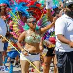 Bermuda Heroes Weekend Parade of Bands Lap 1, June 18 2018-4627
