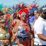 Bermuda Heroes Weekend Parade of Bands Lap 1, June 18 2018-4633