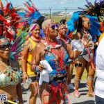 Bermuda Heroes Weekend Parade of Bands Lap 1, June 18 2018-4638