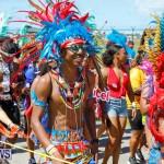 Bermuda Heroes Weekend Parade of Bands Lap 1, June 18 2018-4640