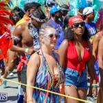 Bermuda Heroes Weekend Parade of Bands Lap 1, June 18 2018-4643