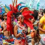 Bermuda Heroes Weekend Parade of Bands Lap 1, June 18 2018-4654