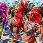 Bermuda Heroes Weekend Parade of Bands Lap 1, June 18 2018-4656