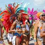 Bermuda Heroes Weekend Parade of Bands Lap 1, June 18 2018-4666