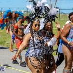 Bermuda Heroes Weekend Parade of Bands Lap 1, June 18 2018-4675