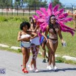 Bermuda Heroes Weekend Parade of Bands Lap 1, June 18 2018-4706