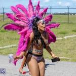 Bermuda Heroes Weekend Parade of Bands Lap 1, June 18 2018-4714