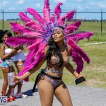 Bermuda Heroes Weekend Parade of Bands Lap 1, June 18 2018-4715