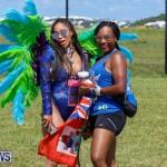 Bermuda Heroes Weekend Parade of Bands Lap 1, June 18 2018-4750
