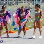 Bermuda Heroes Weekend Parade of Bands Lap 1, June 18 2018-4765