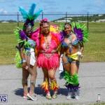 Bermuda Heroes Weekend Parade of Bands Lap 1, June 18 2018-4777