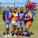 Bermuda Heroes Weekend Parade of Bands Lap 1, June 18 2018-4799