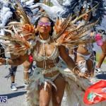 Bermuda Heroes Weekend Parade of Bands Lap 1, June 18 2018-4817