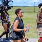 Bermuda Heroes Weekend Parade of Bands Lap 1, June 18 2018-4833