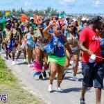 Bermuda Heroes Weekend Parade of Bands Lap 1, June 18 2018-4858