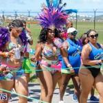 Bermuda Heroes Weekend Parade of Bands Lap 1, June 18 2018-4860