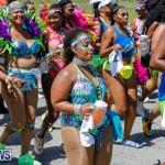 Bermuda Heroes Weekend Parade of Bands Lap 1, June 18 2018-4869