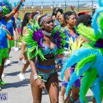 Bermuda Heroes Weekend Parade of Bands Lap 1, June 18 2018-4886