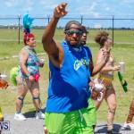 Bermuda Heroes Weekend Parade of Bands Lap 1, June 18 2018-4901