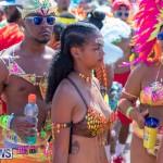 Bermuda Heroes Weekend Parade of Bands Lap 3 June 18 2018 (10)