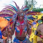 Bermuda Heroes Weekend Parade of Bands Lap 3 June 18 2018 (101)