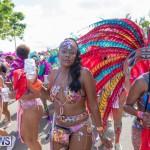 Bermuda Heroes Weekend Parade of Bands Lap 3 June 18 2018 (102)