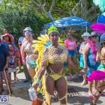 Bermuda Heroes Weekend Parade of Bands Lap 3 June 18 2018 (104)