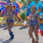 Bermuda Heroes Weekend Parade of Bands Lap 3 June 18 2018 (105)