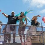 Bermuda Heroes Weekend Parade of Bands Lap 3 June 18 2018 (108)