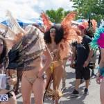 Bermuda Heroes Weekend Parade of Bands Lap 3 June 18 2018 (109)
