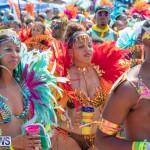 Bermuda Heroes Weekend Parade of Bands Lap 3 June 18 2018 (11)