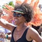 Bermuda Heroes Weekend Parade of Bands Lap 3 June 18 2018 (111)