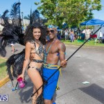 Bermuda Heroes Weekend Parade of Bands Lap 3 June 18 2018 (115)