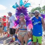 Bermuda Heroes Weekend Parade of Bands Lap 3 June 18 2018 (119)