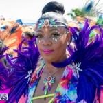 Bermuda Heroes Weekend Parade of Bands Lap 3 June 18 2018 (120)