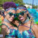 Bermuda Heroes Weekend Parade of Bands Lap 3 June 18 2018 (125)