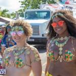 Bermuda Heroes Weekend Parade of Bands Lap 3 June 18 2018 (126)