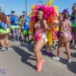 Bermuda Heroes Weekend Parade of Bands Lap 3 June 18 2018 (129)